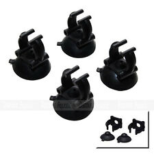 4x Visi-Therm Suction Cup Assembly for Visi Therm Aquarium Heaters