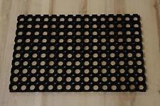 Paillasson Paillasson Paillasson caoutchouc 40x60 cm