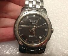 Tissot Men's Automatic Watch R463/363-Date/Sapphire Crystal/Stainless Steel Runs