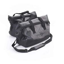 Triumph Motorcycles A9500519 Expedition Panniers 32L Waterproof Inner Bags