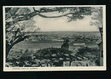 South Africa DURBAN General View c1920/30s? PPC