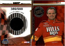 2003 Press Pass Eclipse Racing Insert Card Pick