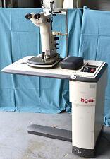 HGM Penacle Q-Yag EDO Ophthalmic Yag Laser