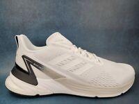 Adidas Response Super Boost Running Shoe White FX4830 Men's Size 10.5