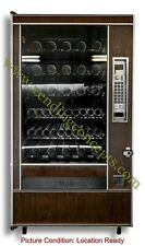 Automatic Products 7600 Snack Vending Machine