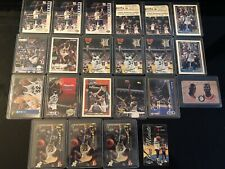 Huge 22 Card Shaquille O'neal Lot!!! Including rookies!!!