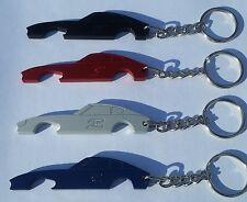 Billet 70-78 Datsun 240Z 260Z 280Z Key Chain Bottle Opener Z Car Keychain S30