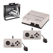 NEW NES Nintendo Game Retro Consule System.8 bit.w/ Controllers.Gaming.