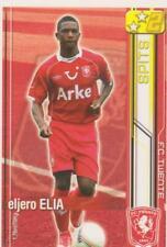 All Stars TCG 2007/2008 Trading Card Eljero Elia FC Twente Enschede
