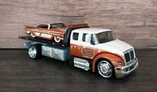 1:64 Proportional Die Casting Trailer Chevrolet Inpal Flatbed Truck Truck Transp