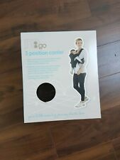 Mothercare 3 position baby carrier sling