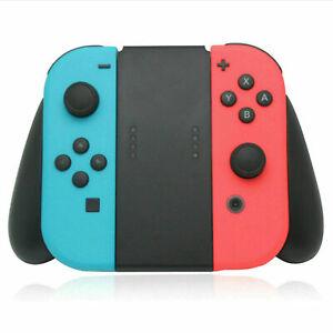 L+R Joy-Con Controller Gamepad Spiel Hand Grip Halter für Nintendo Switch