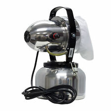 Fogmaster 7401 Micro Jet ULV Fogger Concrobium Mold Control Fogger Insect Fogger