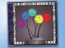 WASTE Short Arms No Cookies KULT Franken ELECTRO ROCK SOUL POP FUNK Bayreuth CD