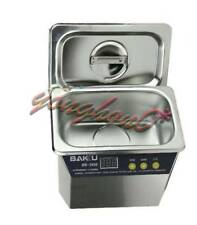 40KHz Ultrasonic Cleaner Cleaning Machine for Jewelry Watch Electronic Parts
