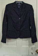 b1956fa0868 Pinstripe 100% Wool Coats