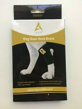 Agon Size Small Dog Rear Hock Brace Ds003Y - New Other