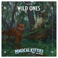 WILD ONES MAGICAL KITTIES SAVE THE DAY