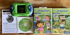 Leapfrog Leapster 2 with Games