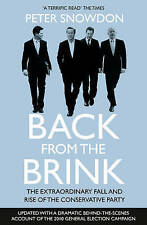 Back from the Brink: The Extraordinary Fall and Rise of the-ExLibrary