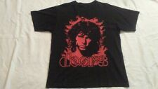 the doors Jim Morrison graphic tee adult size large