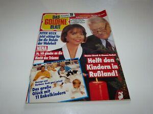 DGB 51/1990  Anna-Silvia Seidel/Nena/Peter Weck/Andy Borg/Günter Strack