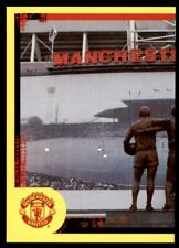 Panini Manchester United 2010-2011 Ritchie De Laet no 138