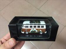 Rare!!! Kyosho VW Volkswagen Bus T1 Werewolf 1/64 Scale Die-Cast Model