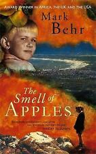 The Smell Of Apples, Behr, Prof Mark, New Book