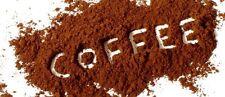 Used coffee grounds for garden fertiliser 20KG