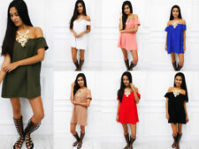 Boho Party Dresses for Women's Shift Dresses
