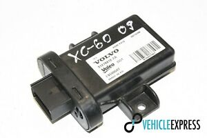 VOLVO XC60 Lights Relay Control Unit Module 31276812AA