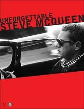 Unforgettable Steve Mcqueen by Verlhac Editions (Hardback, 2008)