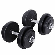 Everfit FITEDBSET20KG 20kg Dumbbell Set