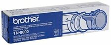 GENUINE Brother TN-8000,TN8000 Black Toner Printer Cartridge *BRAND NEW*