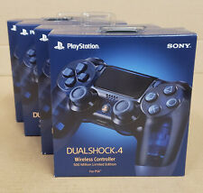 500 Million Limited Edition DualShock 4 Wireless Controller for PlayStation 4!
