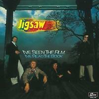 JIGSAW-I'VE SEEN THE FILM. I'VE READ THE BOOK+CM TRACKS 19-JAPAN CD BONUS TRACK