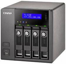 QNAP TS-419P 4 Bays - senza dischi