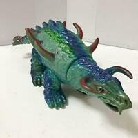 BULLMARK MAGNEDON VINTAGE TOY FIGURE KAIJU MONSTER JAPAN RARE COLLECTIBLE F/S