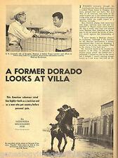 Pancho Villa - A Former Dorado Looks At Villa+Creswell*,Rodriguez*,Luz*,Torres*