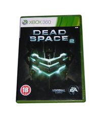 Dead Space 2 (Microsoft Xbox 360, 2011) xbox one compatible