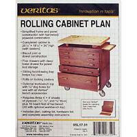 Veritas Rolling Cabinet Plan AP476775