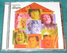 VARIOUS ARTISTS, Introducing the Dwights, SOUNDTRACK CD, NEW
