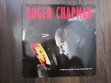 LP-Roger Chapman-TECHNO-picchiarlo