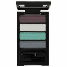 Revlon ColorStay Eye Shadow Quad - Silver Fox 380