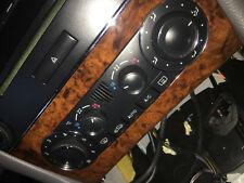 Mercedes W209 Control Climático Calentador de Panel de control 2038304185 A2038304185