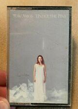 Tori Amos UNDER THE PINK Cassette Tape Album Vintage