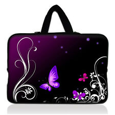 "13.3"" Laptop Ultrabook Handle Sleeve Case For HP Acer Sony Toshiba Asus Lenovo"