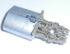 Transformers Dotm MEGATRON Cyberverse Tank Weapon Part Lot