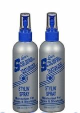 Luster's Scurl Texturizer Stylin' Spray 236ml Set of 2